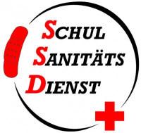 Schulsanitäter logo  Hohenstaufen-Gymnasium Kaiserslautern - Schulsanitätsdienst